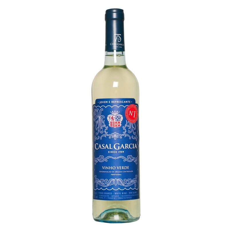 Casal Garcia Vinho Verde Branco 10,0%vol 0,75