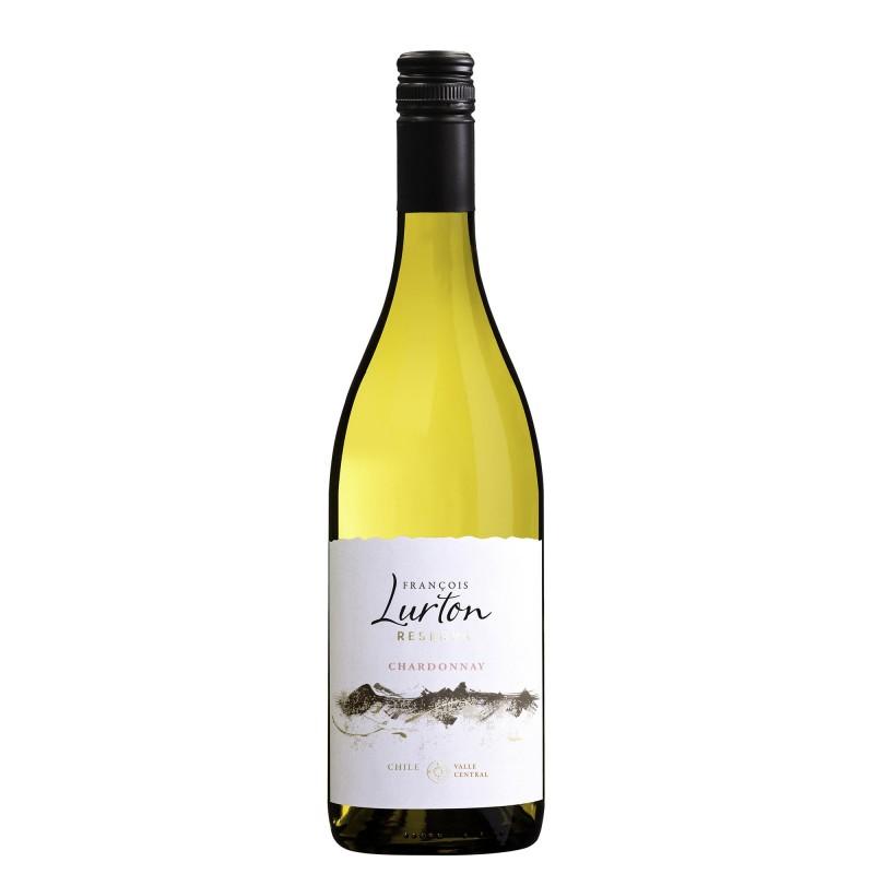 Araucano Chardonnay Reserva 13,5%vol 0,75L