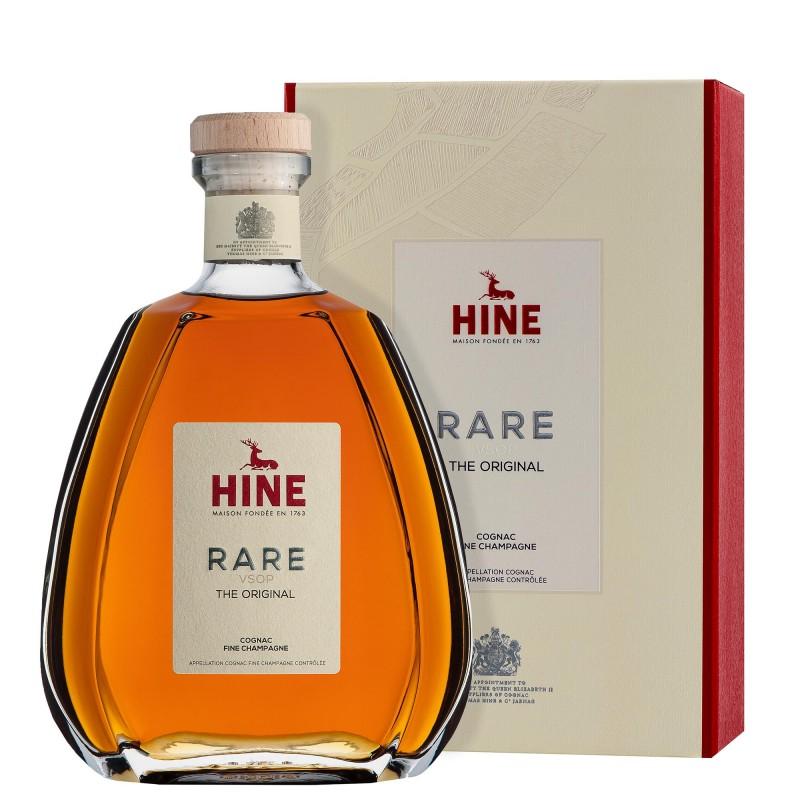Hine Rare VSOP 40,0%vol 0,7L