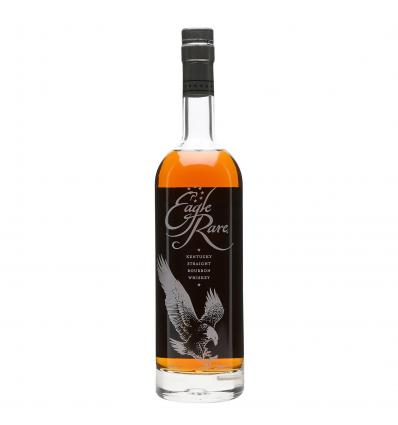 Eagle Rare 10 Year Old Kentucky Straight Bourbon Whiskey 45,0%vol 0,7L