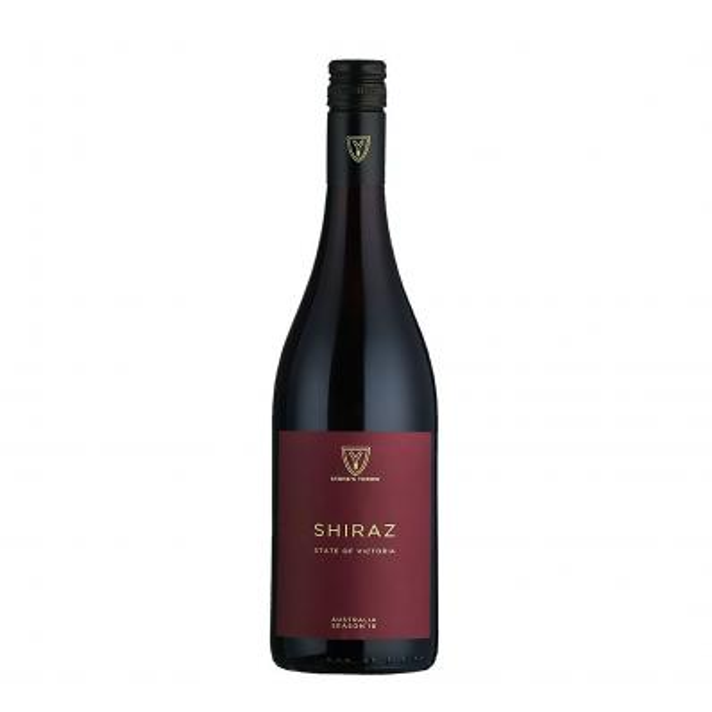Stone's Throw Shiraz 14,0%vol 0,75L